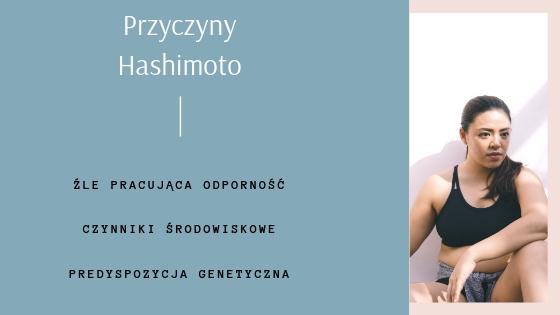 hashimoto-przyczyny